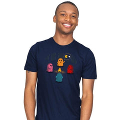Ghost Stories - Mens - T-Shirts - RIPT Apparel