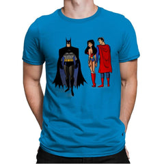 Super Jealous - Mens Premium - T-Shirts - RIPT Apparel