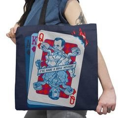 Gob of Diamonds Exclusive - Tote Bag - Tote Bag - RIPT Apparel