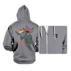 Pretty Things - Hoodies - Hoodies - RIPT Apparel