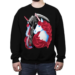 Unireaper - Crew Neck Sweatshirt - Crew Neck Sweatshirt - RIPT Apparel