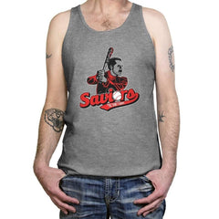 The Sanctuary Saviors Exclusive - Tanktop - Tanktop - RIPT Apparel