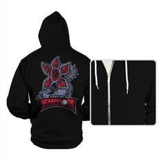 Hawkins Demodogs - Hoodies - Hoodies - RIPT Apparel