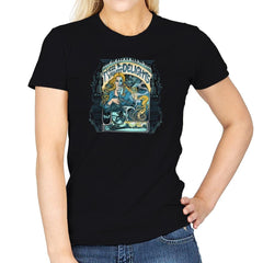 These Violent Delights Exclusive - Womens - T-Shirts - RIPT Apparel