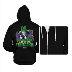 Absolute Perfection - Hoodies - Hoodies - RIPT Apparel