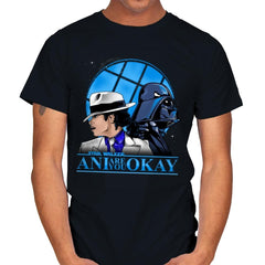 Are You Okay Ani? - Best Seller - Mens - T-Shirts - RIPT Apparel