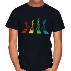 Stray Dog Strut - Best Seller - Mens - T-Shirts - RIPT Apparel