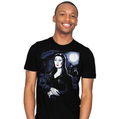 Mona Tishia - Mens - T-Shirts - RIPT Apparel