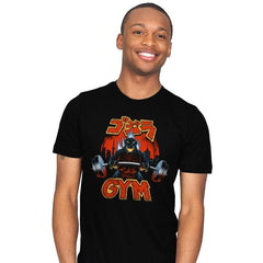 Zilla Gym - Mens - T-Shirts - RIPT Apparel