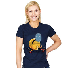 Pac Soul - Womens - T-Shirts - RIPT Apparel