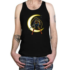 Wonder Moon  Exclusive - Tanktop - Tanktop - RIPT Apparel