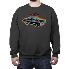 Baby - Crew Neck Sweatshirt - Crew Neck Sweatshirt - RIPT Apparel