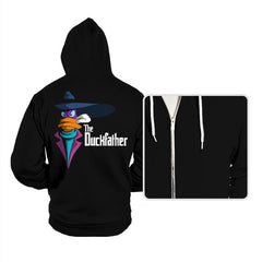 The Duckfather - Hoodies - Hoodies - RIPT Apparel