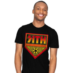 SITH ARMY - Mens - T-Shirts - RIPT Apparel