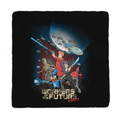 Workers of the Future vol 1 - Coasters - Coasters - RIPT Apparel
