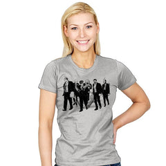 Reservoir Six - Womens - T-Shirts - RIPT Apparel