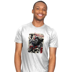 Dark Son - Mens - T-Shirts - RIPT Apparel