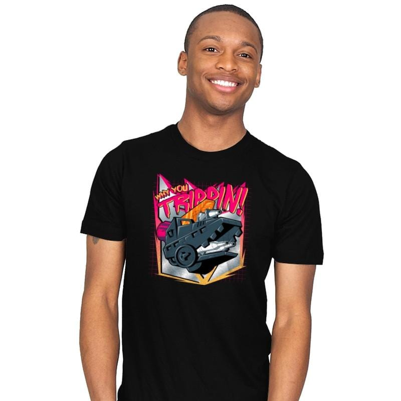 Trippin Exclusive - Shirtformers - Mens - T-Shirts - RIPT Apparel