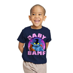 Baby Bamf - Youth - T-Shirts - RIPT Apparel