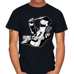 Sterling Belcher - Mens - T-Shirts - RIPT Apparel