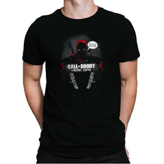 Call of Doody Exclusive - Mens Premium - T-Shirts - RIPT Apparel