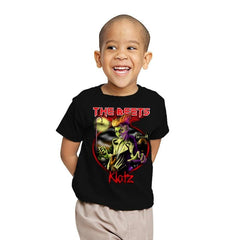 Klotz - Youth - T-Shirts - RIPT Apparel