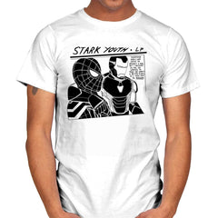 Stark Youth - Mens - T-Shirts - RIPT Apparel