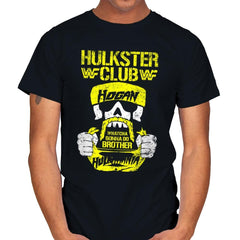 HULKSTER CLUB Exclusive - Mens - T-Shirts - RIPT Apparel
