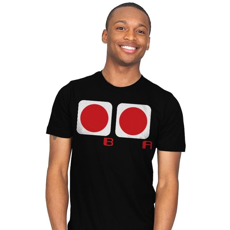 Stay Together - NES - Mens - T-Shirts - RIPT Apparel