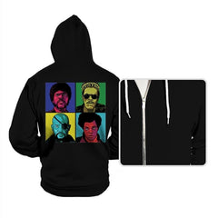 Pop Sam - Hoodies - Hoodies - RIPT Apparel