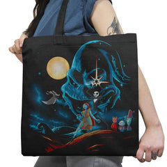 A New Holiday Exclusive - Tote Bag - Tote Bag - RIPT Apparel