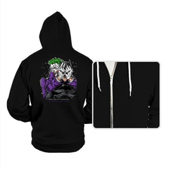 Prince of the Golden Age - Hoodies - Hoodies - RIPT Apparel