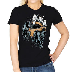 Unleash the Beast - Womens - T-Shirts - RIPT Apparel