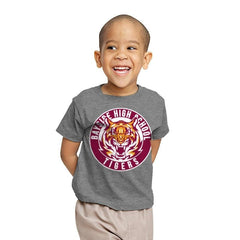 Bayside Tigers - Youth - T-Shirts - RIPT Apparel