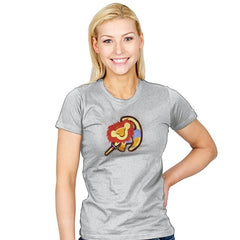 Thunder King Reprint - Womens - T-Shirts - RIPT Apparel