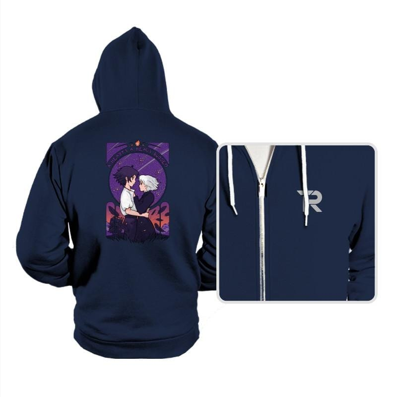Something I Want to Protect Reprint - Hoodies - Hoodies - RIPT Apparel