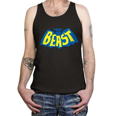 The Beast-Man - Tanktop - Tanktop - RIPT Apparel