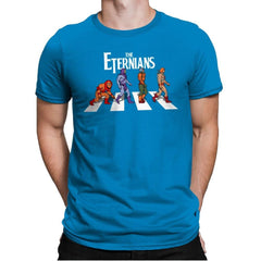 The Eternians - Mens Premium - T-Shirts - RIPT Apparel