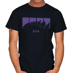 Ultra Attack - Mens - T-Shirts - RIPT Apparel