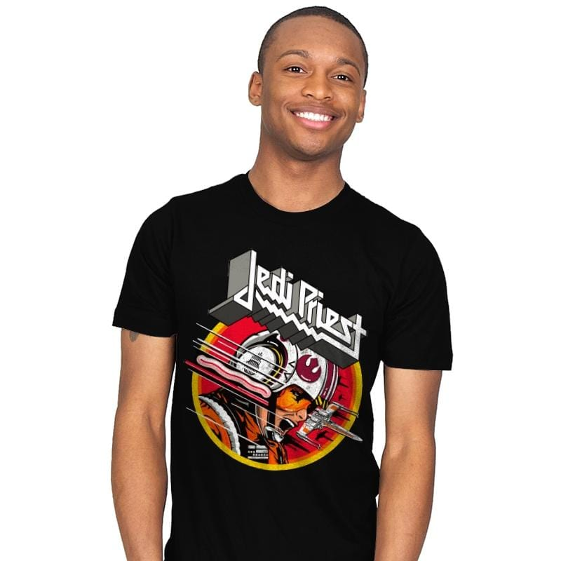 SCREAMING FOR VENGEANCE - Mens - T-Shirts - RIPT Apparel