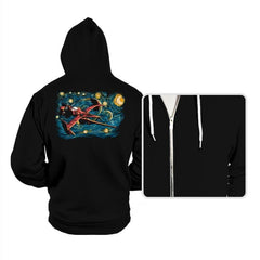 Starry Cowboy - Hoodies - Hoodies - RIPT Apparel