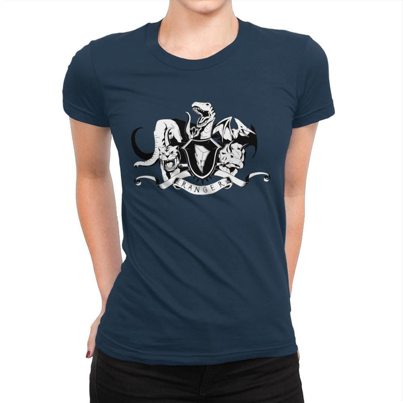 Ranger - Womens Premium - T-Shirts - RIPT Apparel