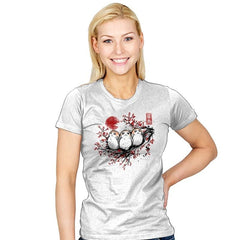 Starbird - Womens - T-Shirts - RIPT Apparel