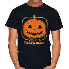 Carve Club - Mens - T-Shirts - RIPT Apparel