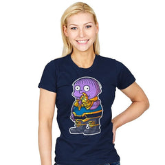 Thanolph - Womens - T-Shirts - RIPT Apparel