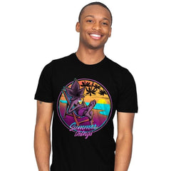 Summer Things - Mens - T-Shirts - RIPT Apparel