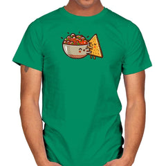 Love Restaurant Style - Mens - T-Shirts - RIPT Apparel