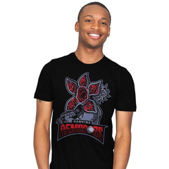Hawkins Demodogs - Mens - T-Shirts - RIPT Apparel