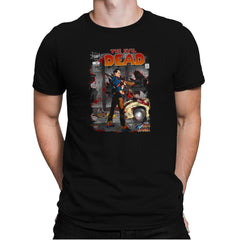 The Evil Dead - Issue 1 Exclusive - Mens Premium - T-Shirts - RIPT Apparel