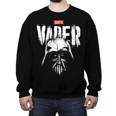 Vadisher - Crew Neck Sweatshirt - Crew Neck Sweatshirt - RIPT Apparel